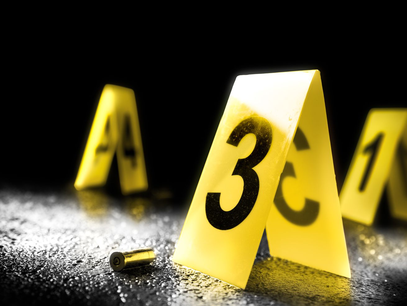A 16-year-old boy was wounded in a shooting May 20, 2021, on the far South Side.