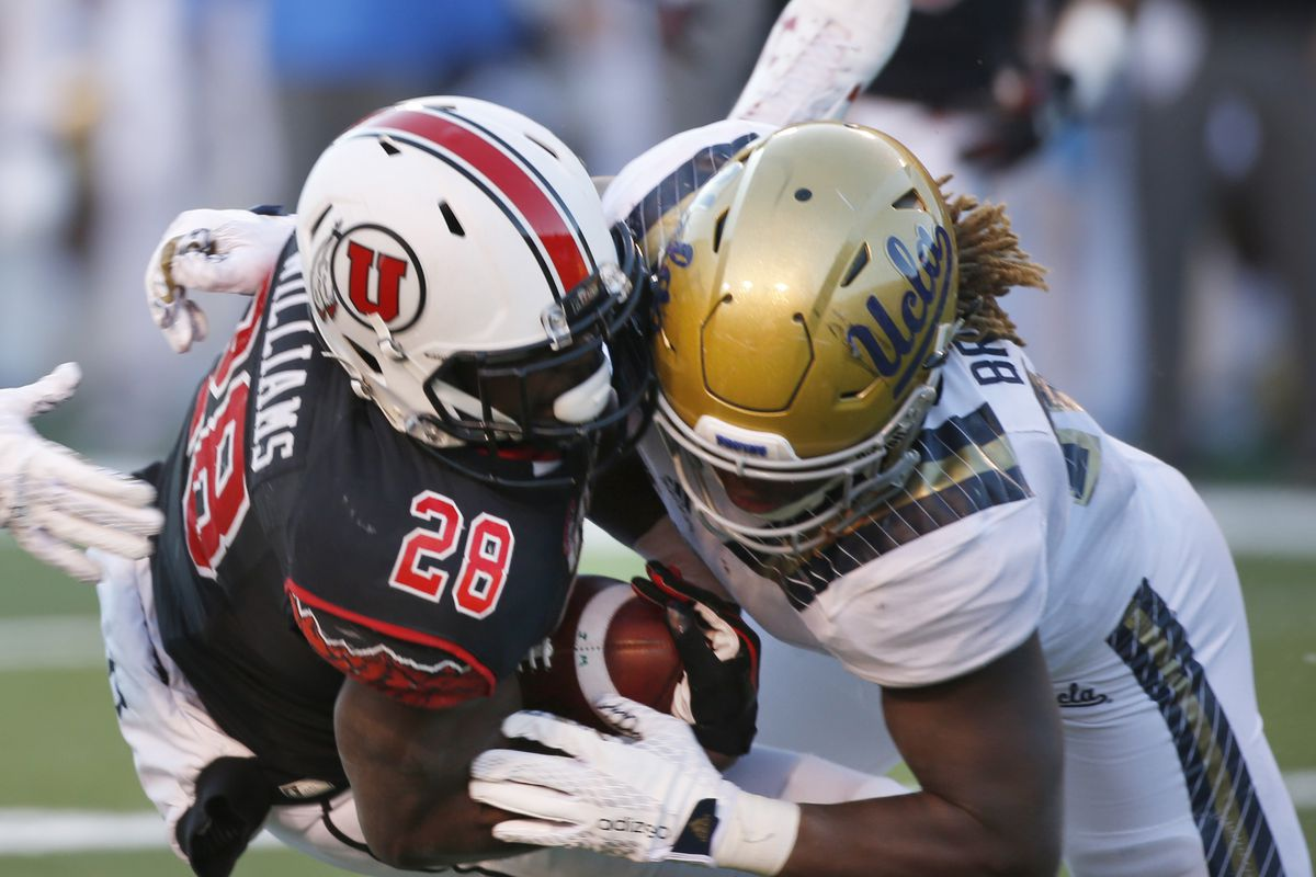 How To Watch 19 Utah Utes At Ucla Bruins Game Time Tv Live
