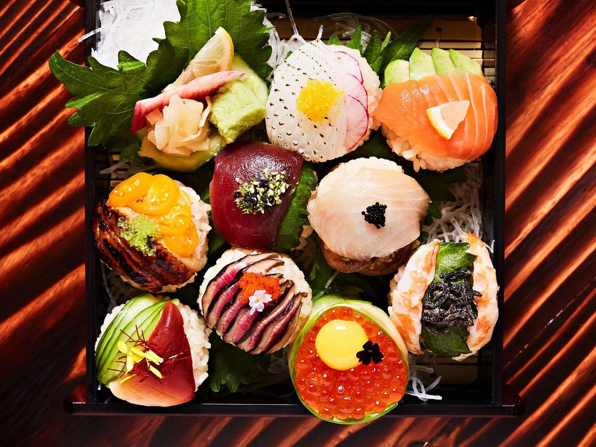 Dining Review - Shibuya