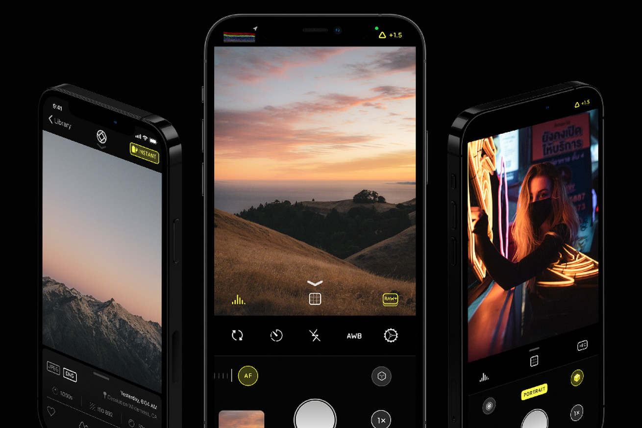 Halide gets a major update with upgraded RAW processing and new pricing