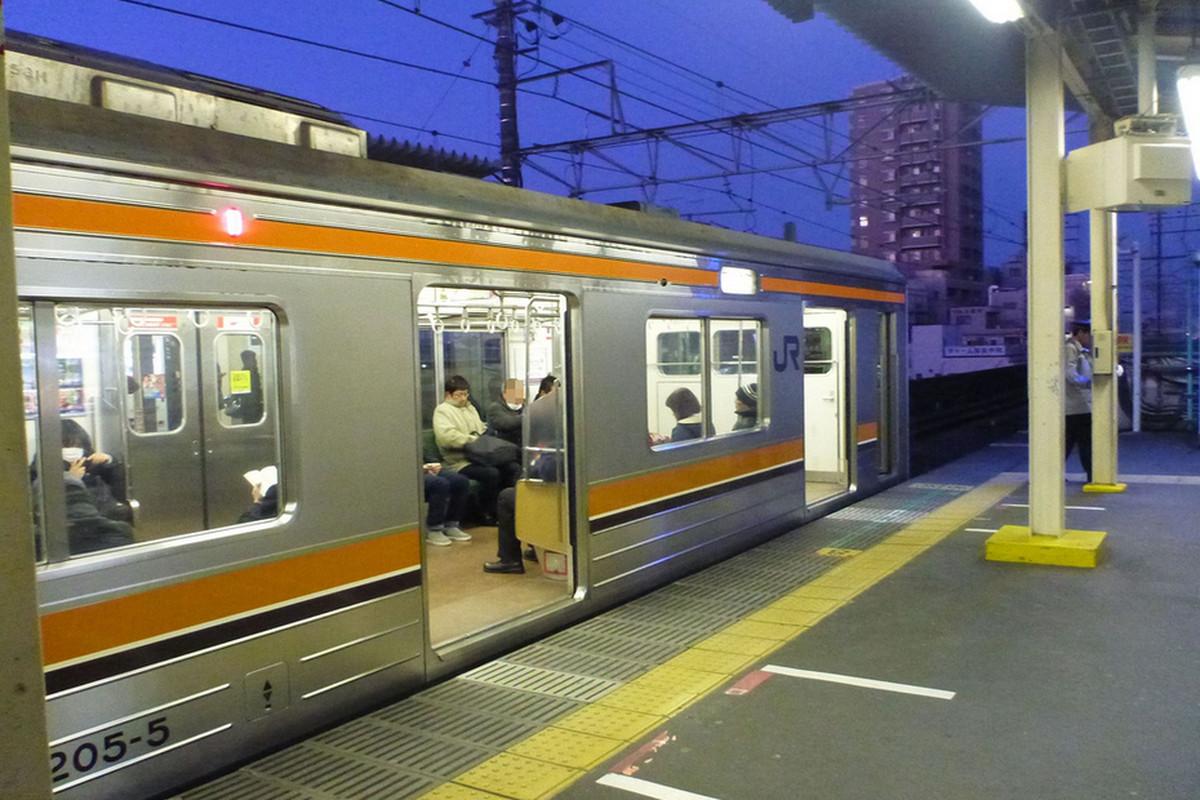 Minami-Urawa station Flickr