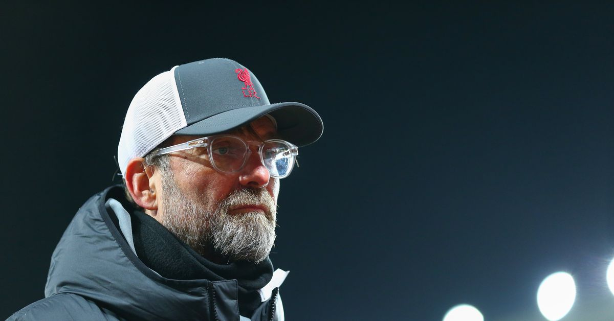 Report: Liverpool could lose Jurgen Klopp to the German National Team this summer - Bavarian Football Works