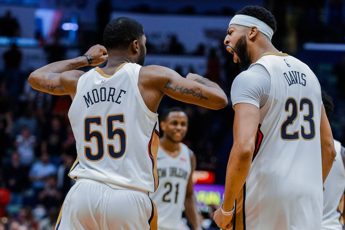 New Orleans Pelicans Look To Impress Over Baby Bulls In