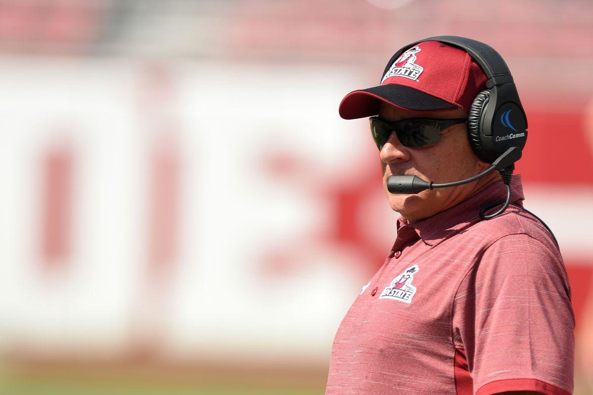 NCAA Football: New Mexico State at Alabama
