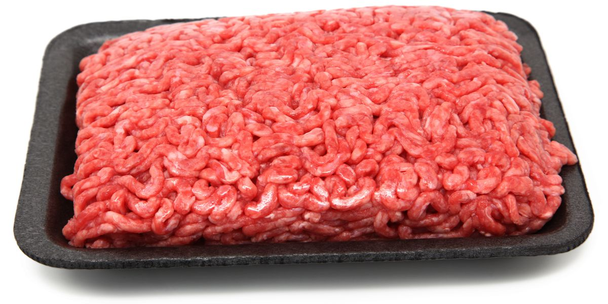 Ground beef packed at Chicago plant recalled for possible contamination