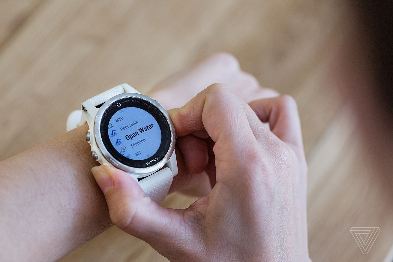 Garmin services struggle back to life after reported ransomware attack