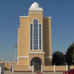 Abu Dhabi Stake Center