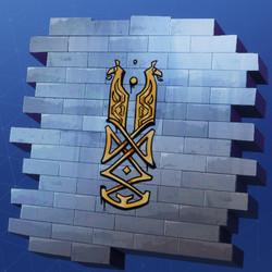 Norse Llama, unlocked at level 72