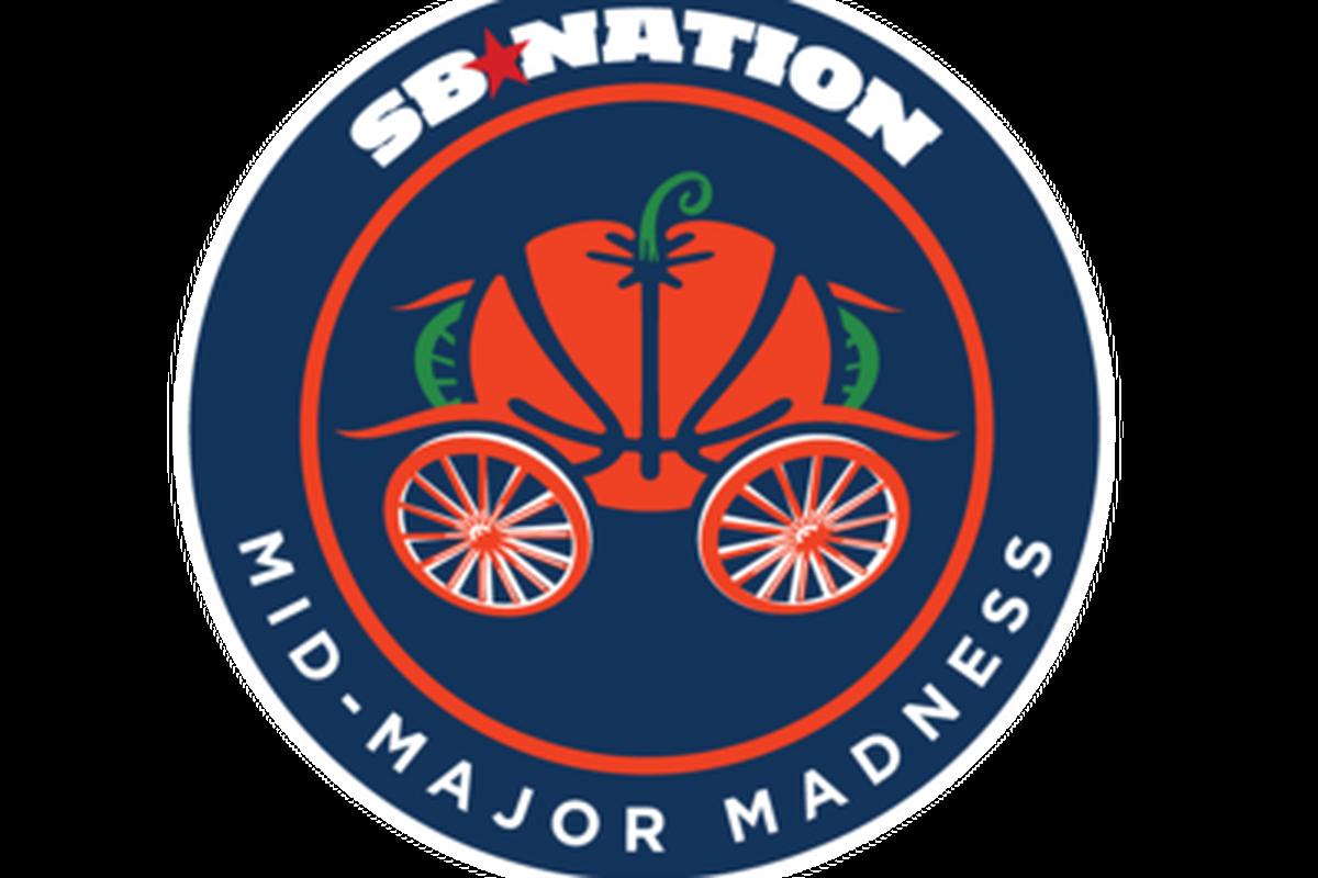 Mid-Major Madness Logo