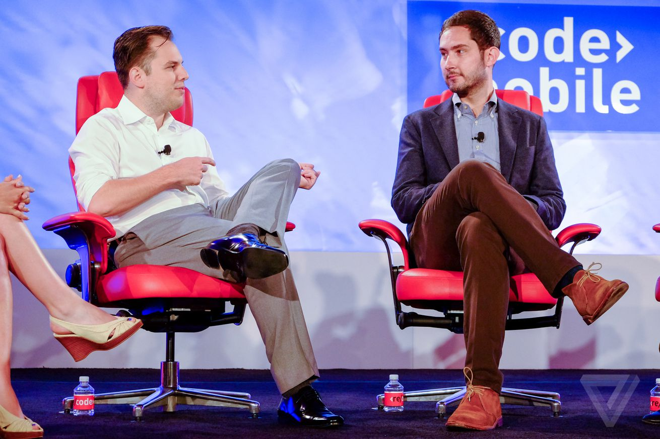 instagram s co founders have reportedly resigned from facebook