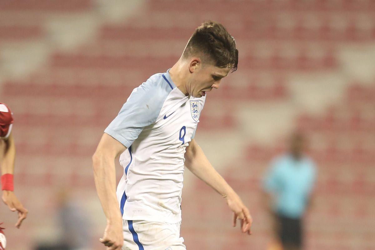 Qatar v England: U18 International Friendly