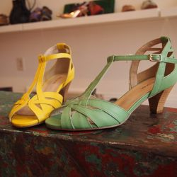 Mariana by GOLC Sandals, $145