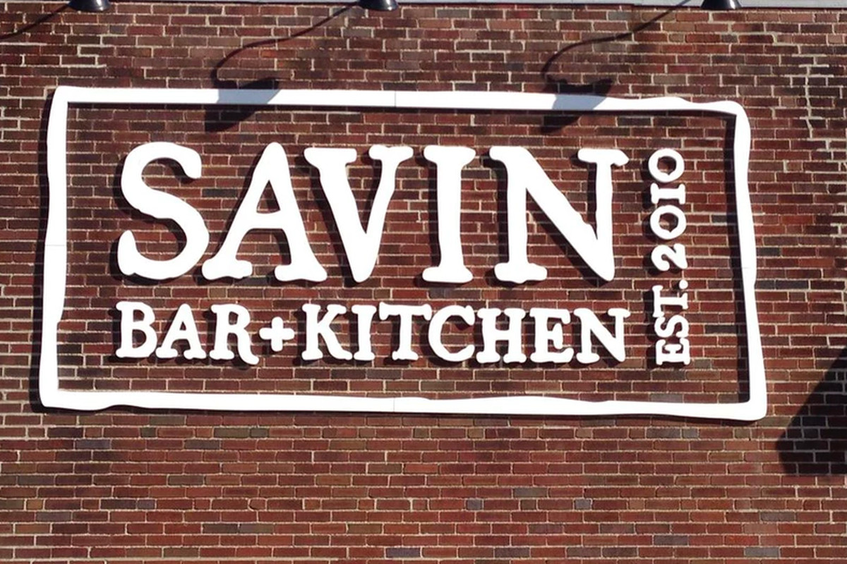 ghost pepper savin bar kitchen