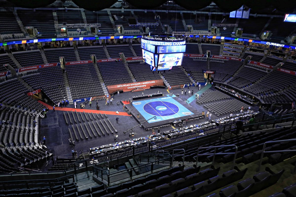 Will the next assistant coach for MU Wrestling help them reach the Top-5 at the NCAA's in March?