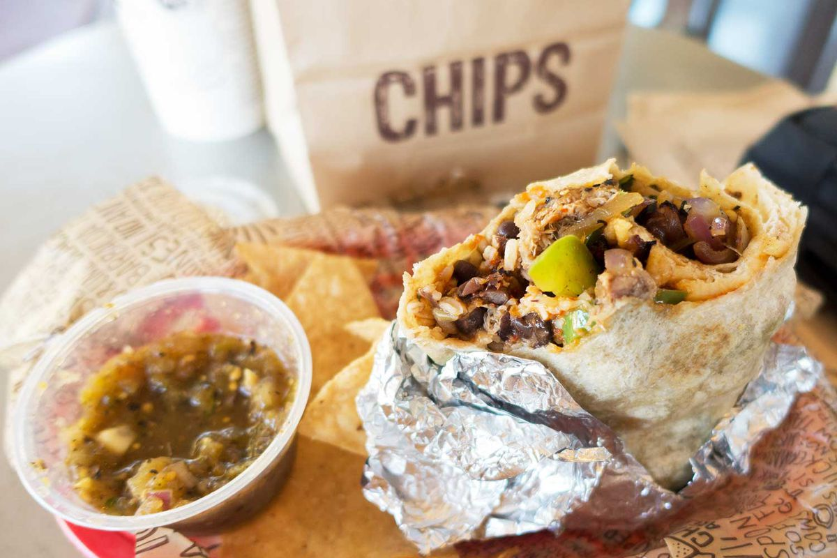 Carnitas burritos should be back in all stores this fall.