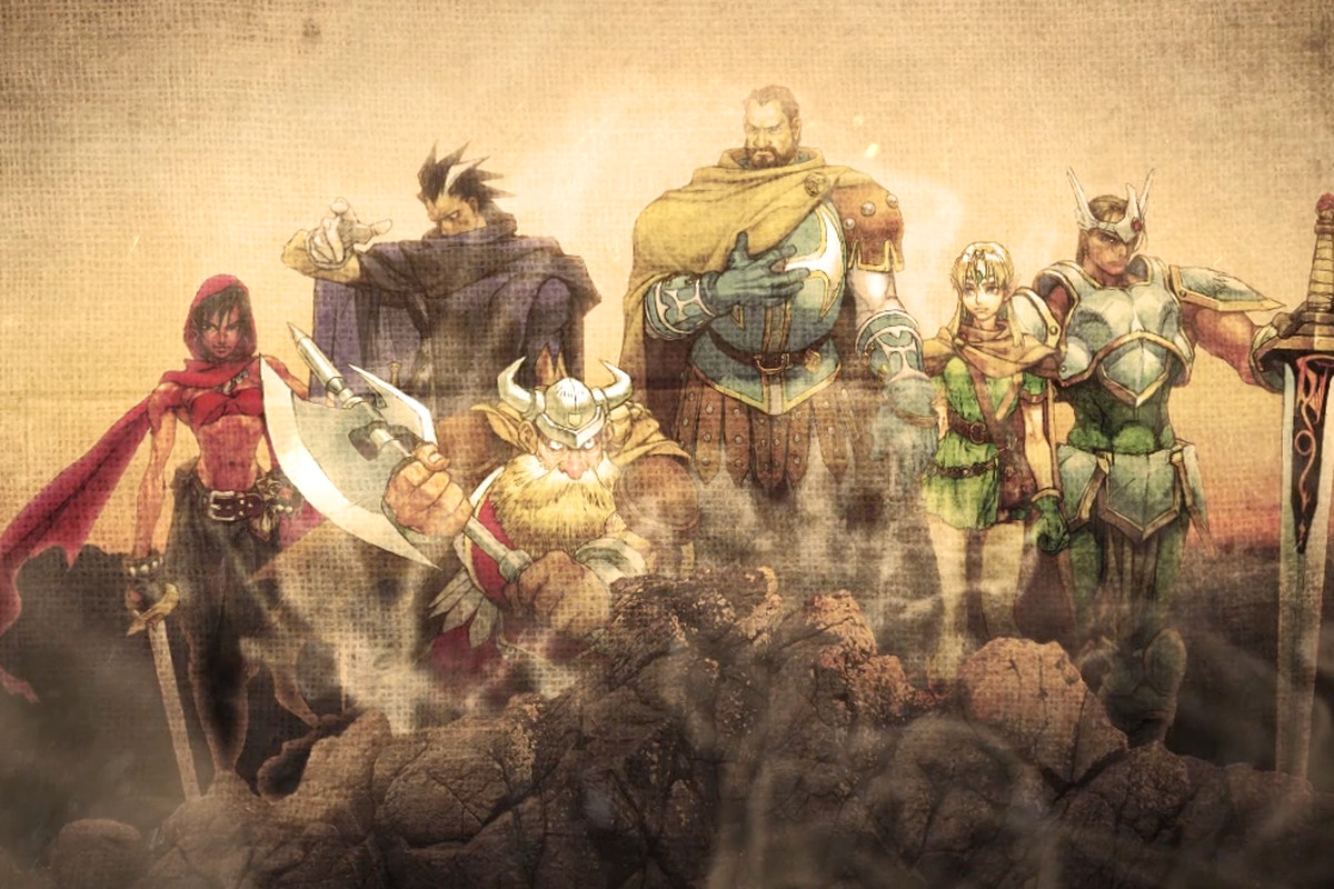 Dungeons and Dragons: Chronicles of Mystara now available to