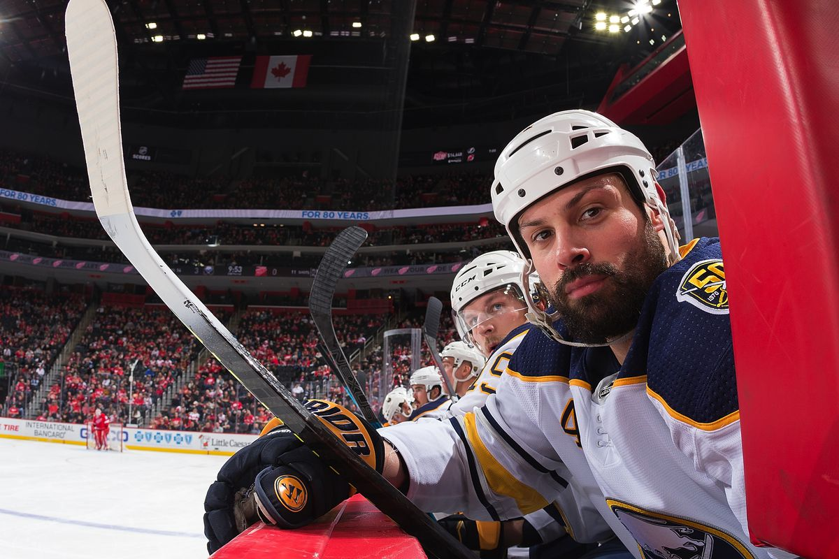 Is There Room For Zach Bogosian In Rochester Die By The Blade