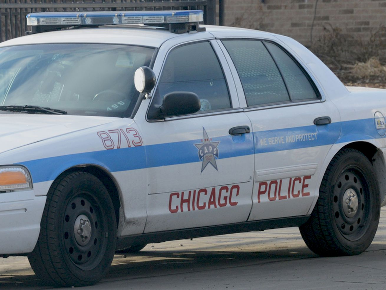 A Chicago police officer fatally shot and armed man March 31, 2021, in Portage Park on the Northwest Side.