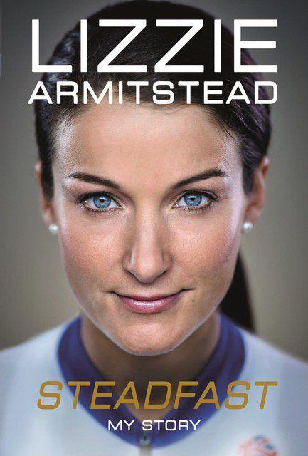 Steadfast, by Lizzie Deignan