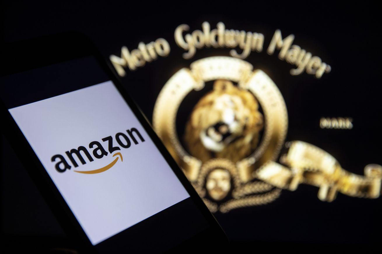 Amazon & MGM