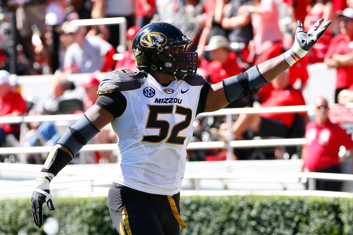 Atlanta should be the next home for Missouri edge-rusher Michael Sam ... 91a07281c