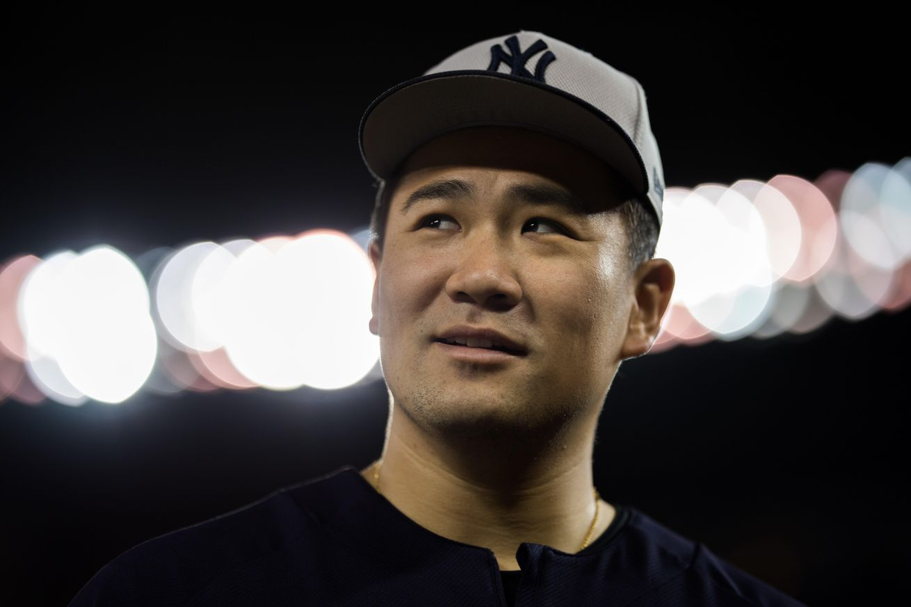 Red Sox announcer Remy says Tanaka shouldn't get translator