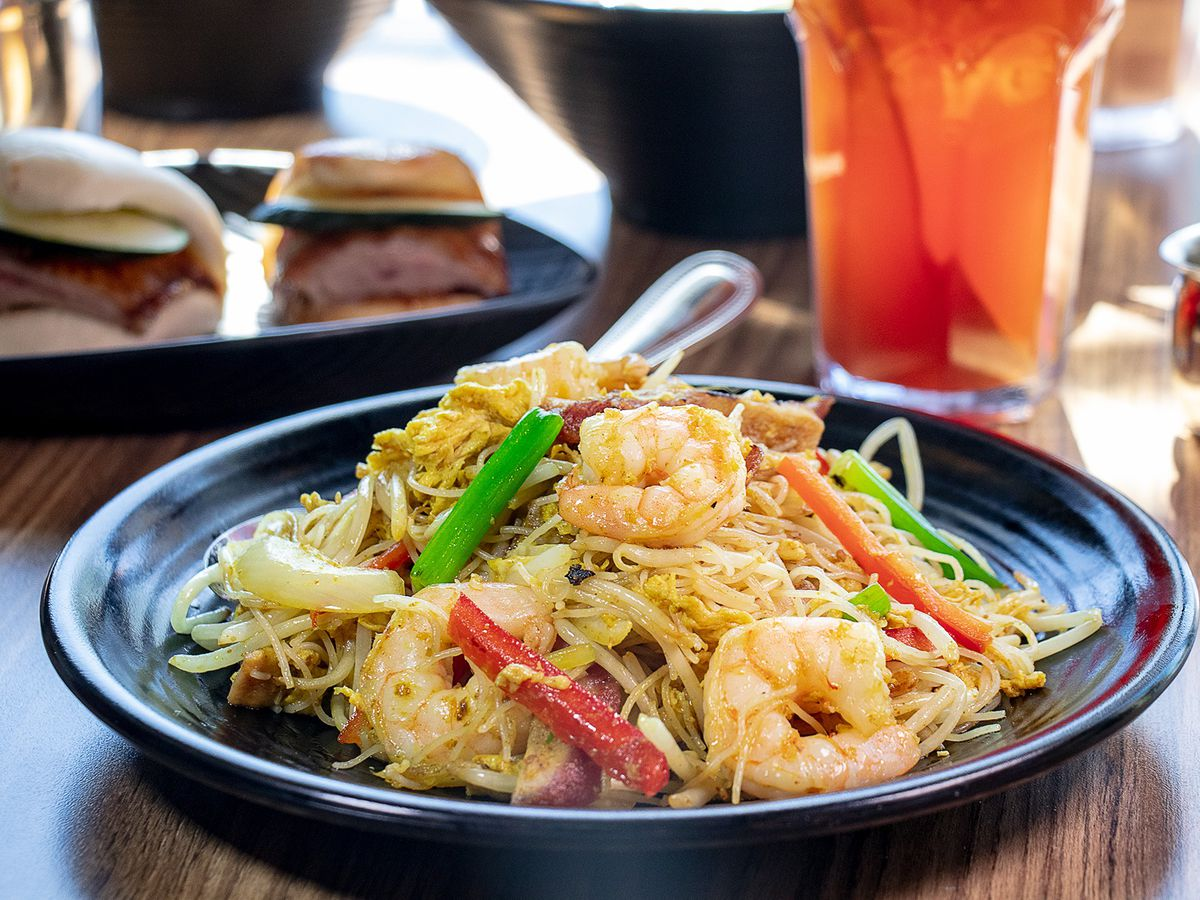Win Kee HK BBQ & Noodle