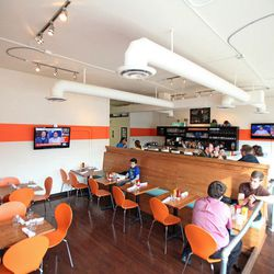 """<a href=""""http://denver.eater.com/archives/2012/02/21/a-look-inside-the-newly-expanded-park-burger.php"""">Denver: A Look Inside The New <strong>Park Burger</strong> Extension</a>"""