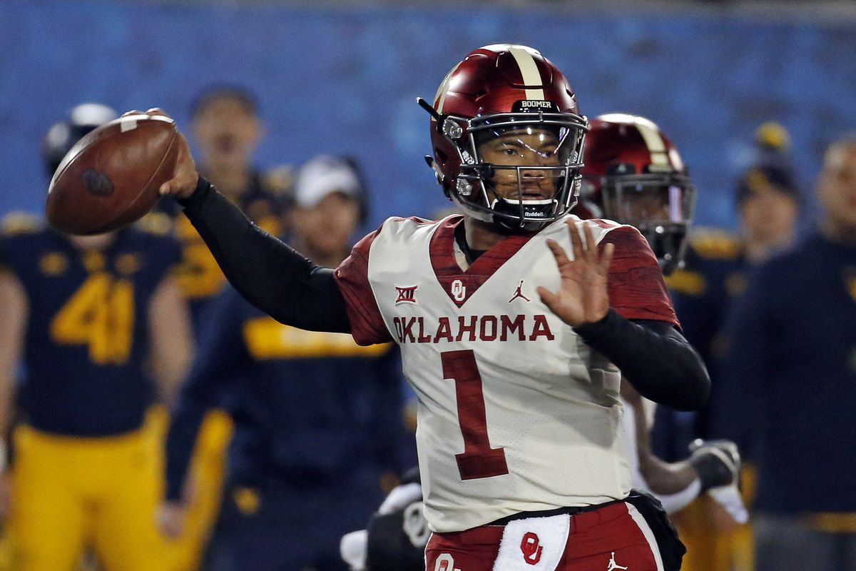 College Football Awards Tracker 2018 Which Finalists Won