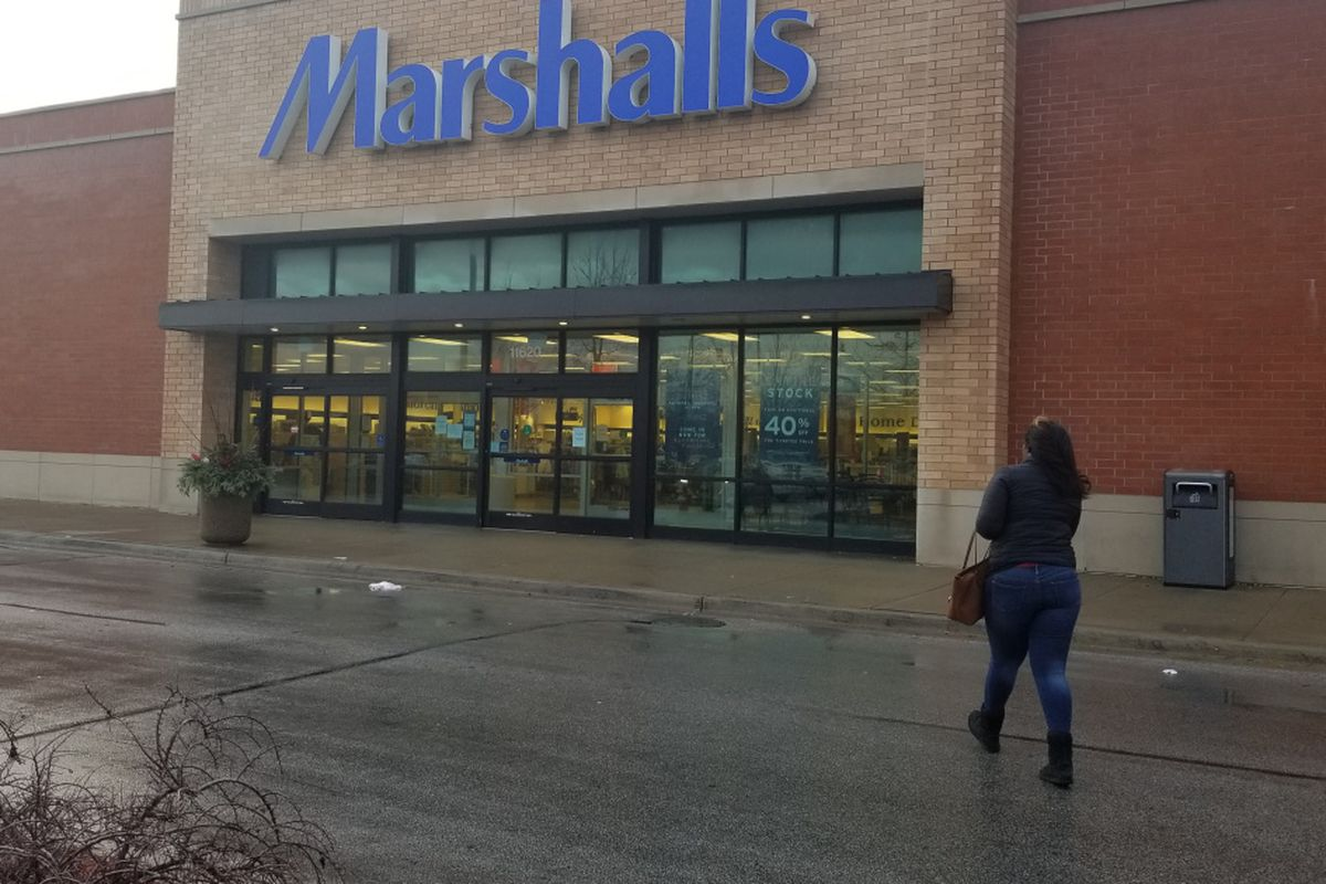 Marshalls closing 2 South Side stores by the end of the month
