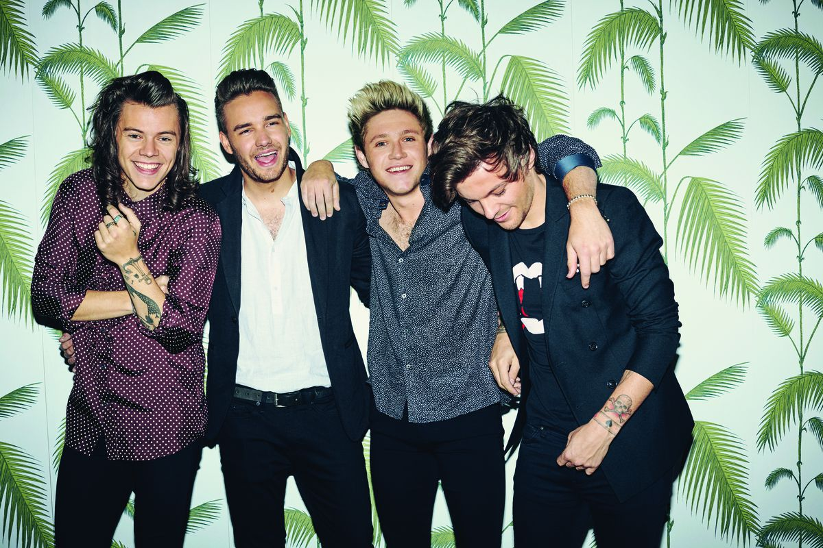 Listen To One Direction S First Post Zayn Single Drag Me
