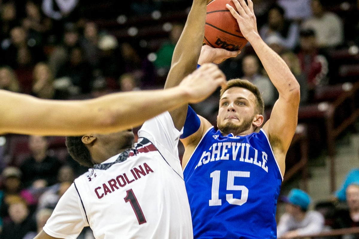 Could Asheville, North Carolina become a college and professional basketball town someday?