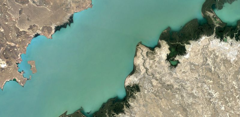 Google Updates Maps And Earth Apps With Super Sharp Satellite - Latest google satellite images
