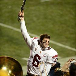 USC QB Cody Kessler