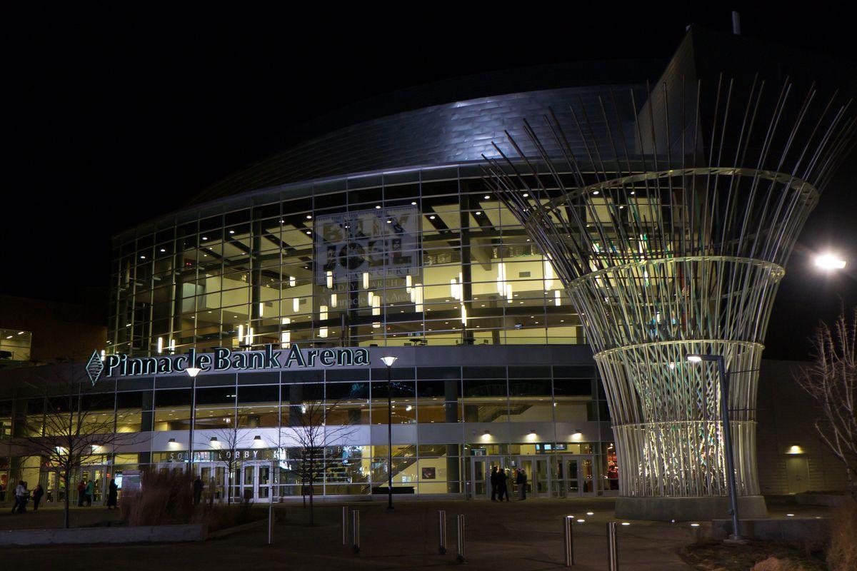 NCAA Womens Basketball: Connecticut at Nebraska