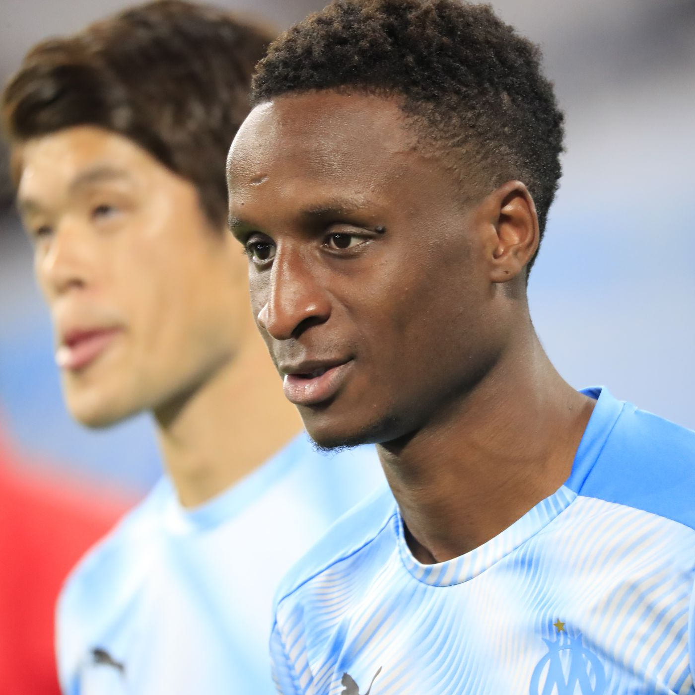 Medicals galore: Bouna Sarr arrives in Germany for Bayern Munich ...