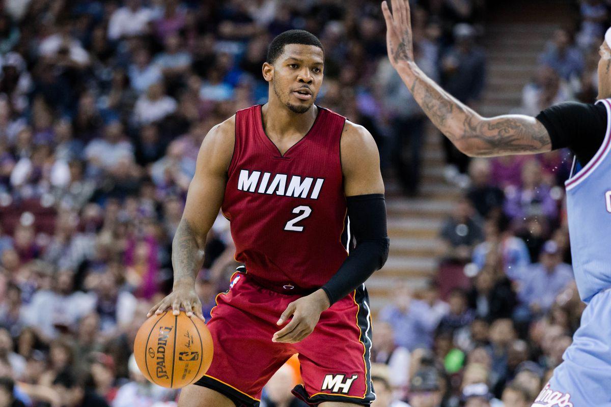 a3dc5a5deb79 NBA Free Agency 2016  22 ways Joe Johnson can help the Utah Jazz ...