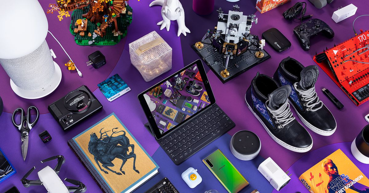 Holiday Gift Guide 2019: the best gadgets and tech to buy