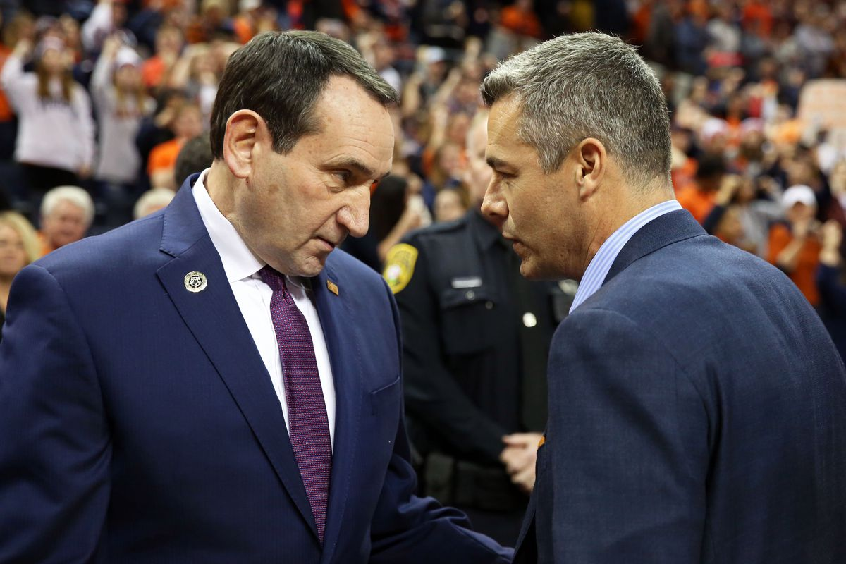 Tony Bennett Tour Dates 2020 2020 ACC Recruiting: 'Hoos in The Lead?   Duke Basketball Report
