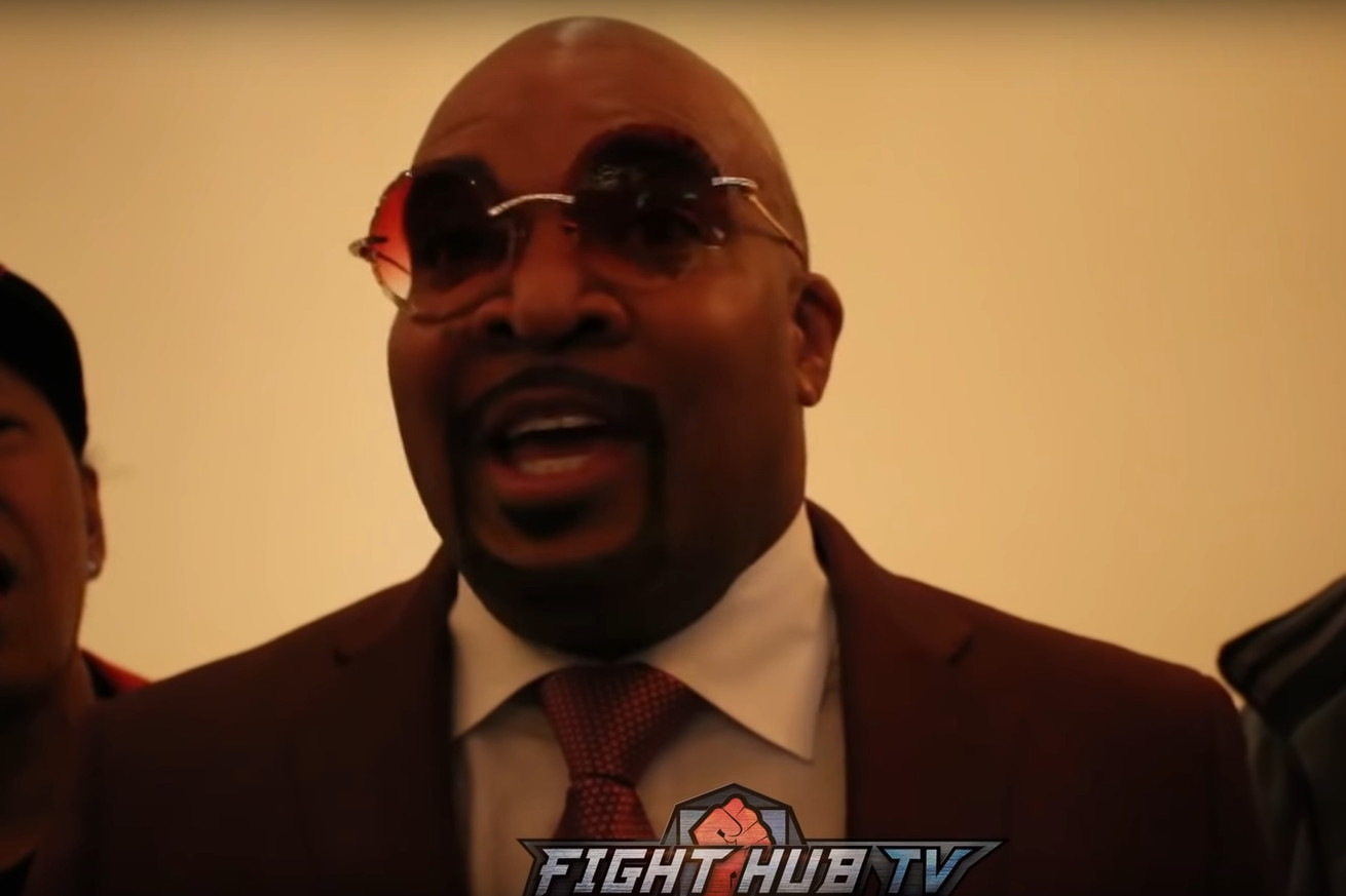 Screen Shot 2019 05 23 at 9.24.38 AM.0 - Ellerbe: There's nothing Thurman can bring that Pacquiao hasn't seen