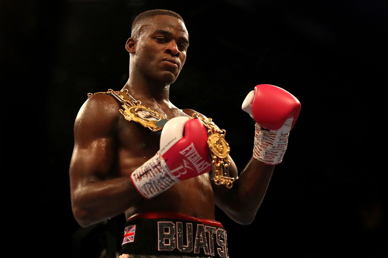 1137829022.jpg.0 - Buatsi wins British title with third round TKO of Conroy
