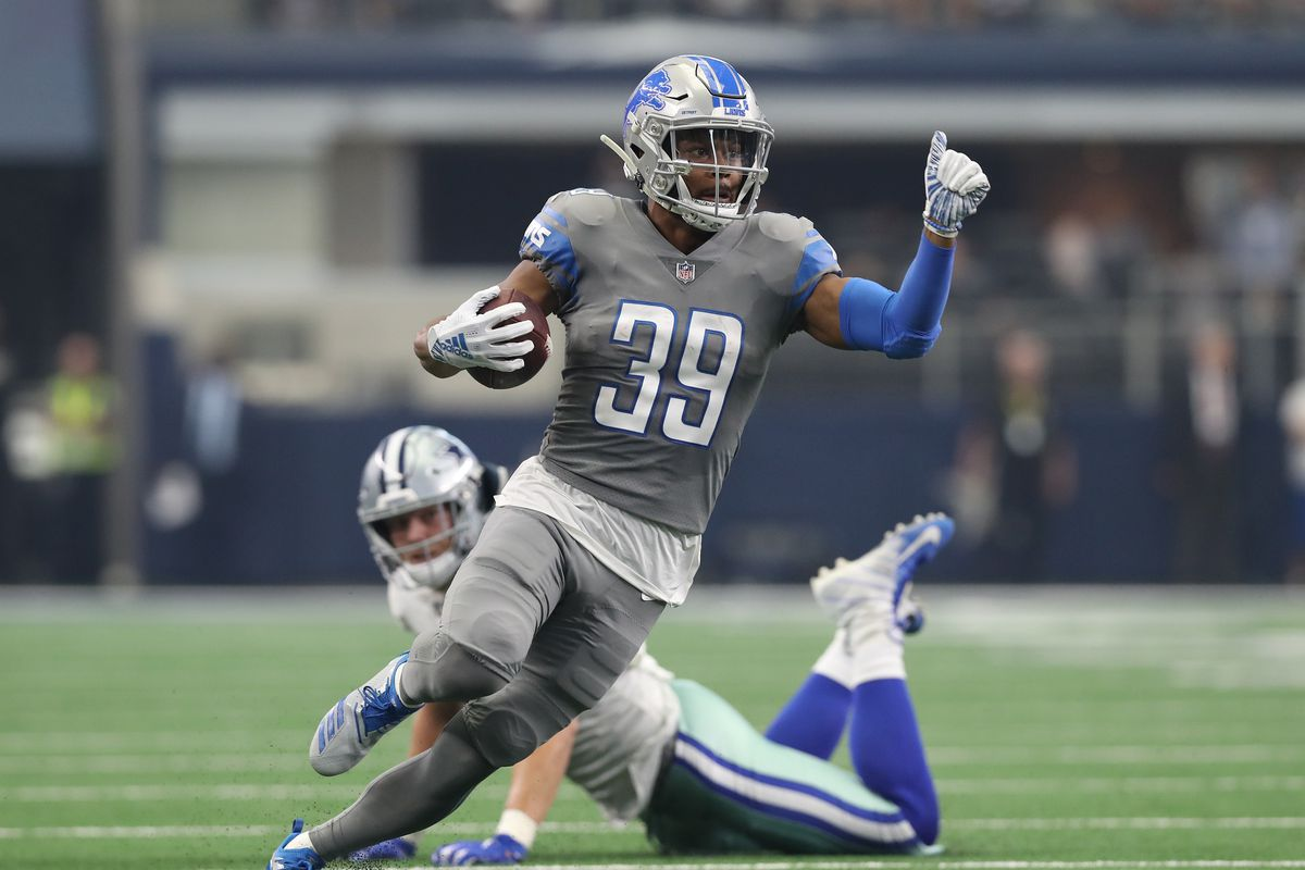 How many players of the Lions 2017 draft class will last in Detroit?