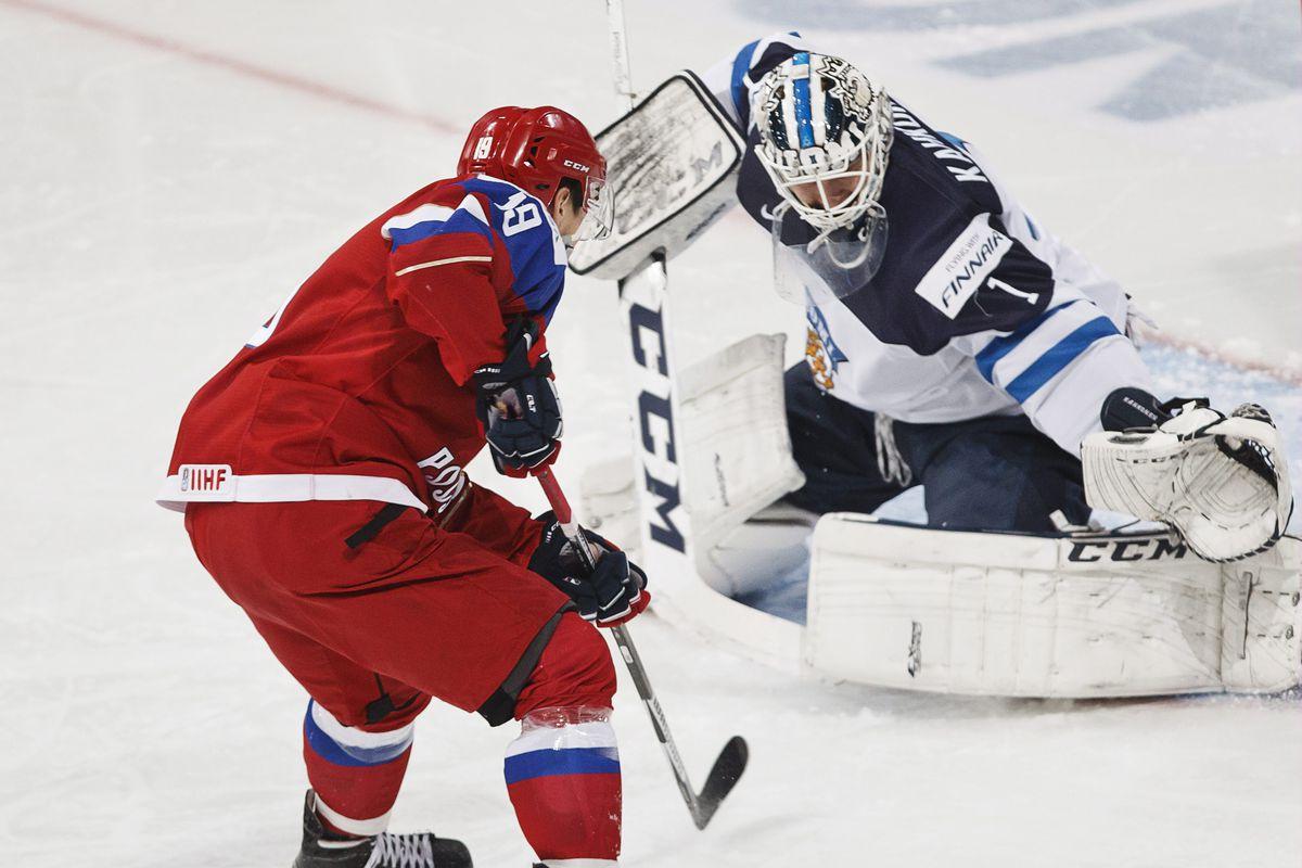 IHOCKEY-U20-FIN-RUS