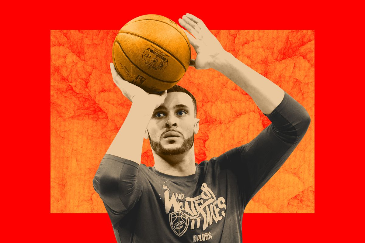 26435761cf2 ... Cleveland's trade deadline makeover in the NBA Finals. George Hill is  the team's only acquisition playing a big role in the series. Jordan  Clarkson has ...