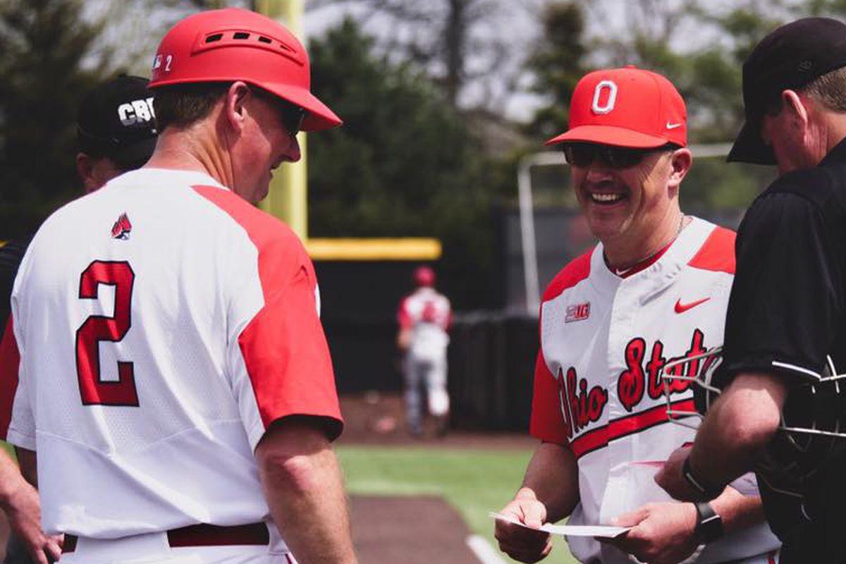 Big ten baseball tournament 2018 ohio state vs purdue preview tv ohio state baseball malvernweather Choice Image