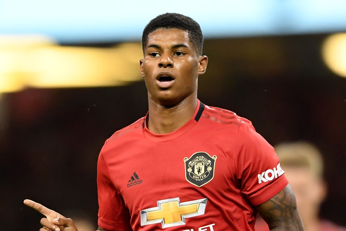 Manchester United v AC Milan - 2019 International Champions Cup