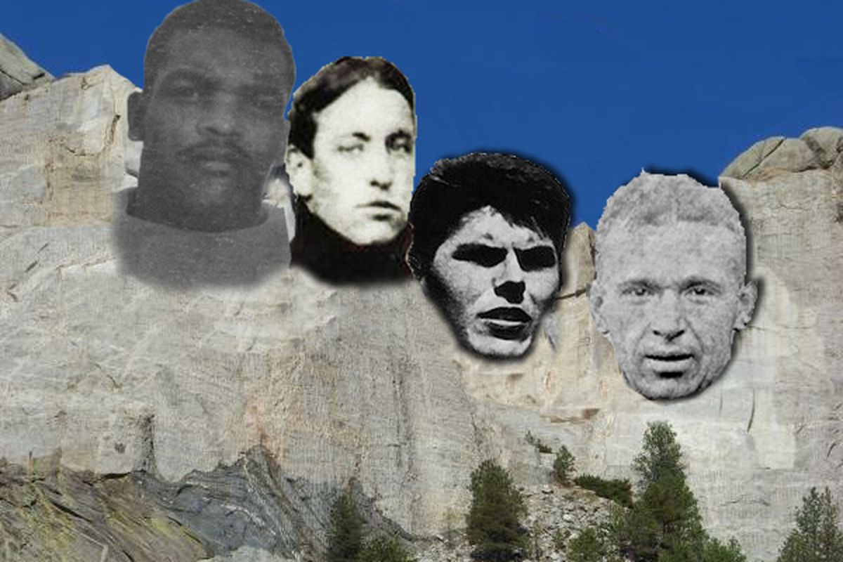 Nittany Mountain: The Early Years