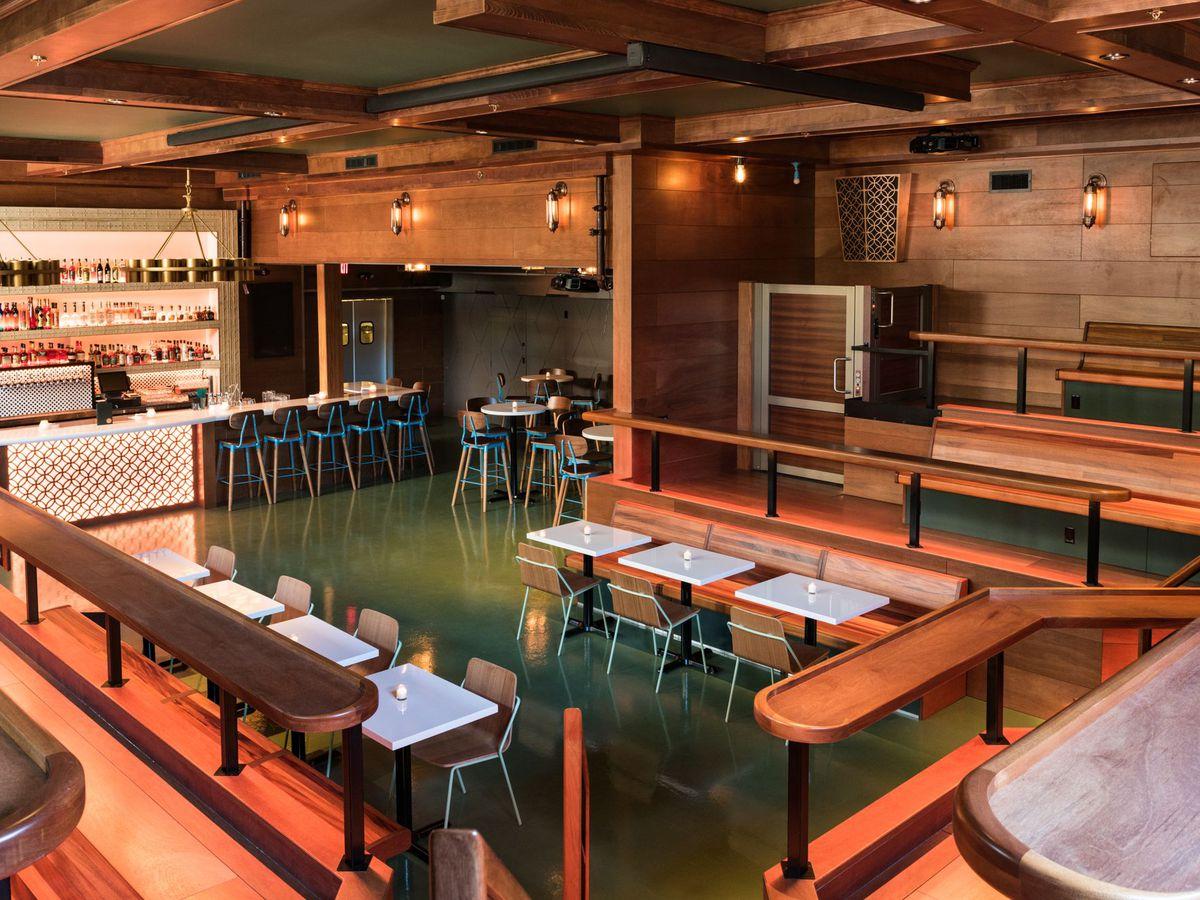 24 Late Night Restaurants In Portland Mapped
