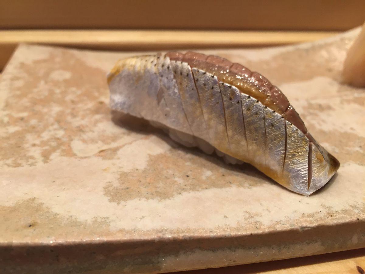 Sushi Hashiri