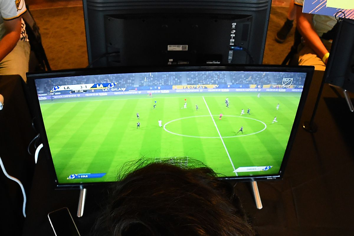 MLS: FIFA18 Launch Event